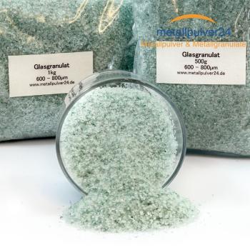 glass granules 500g