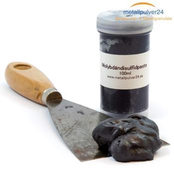 Molybändisulfidpulver & Paste Set