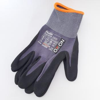 OX-ON protective gloves, Flexible Sepreme 1600, gloves, high quality, exclusive