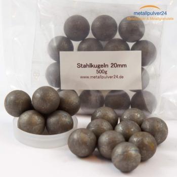 steel balls - 500 g