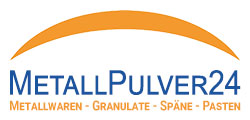 metallpulver 24-Logo