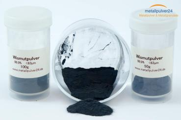 bismuth powder, bismuth powder